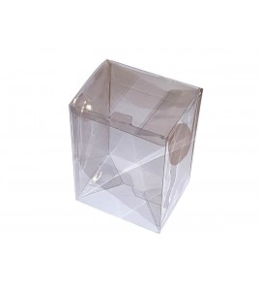 Frontal caja protectora funko POP
