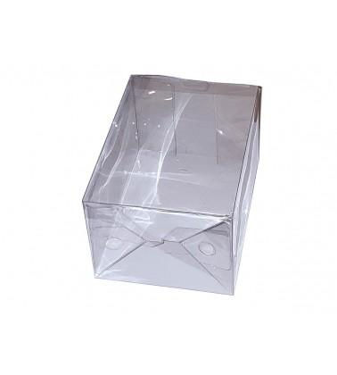 Parte baja caja protectora funko pop