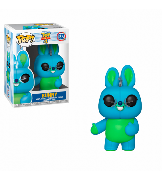 Funko POP Toy Story 4: Bunny
