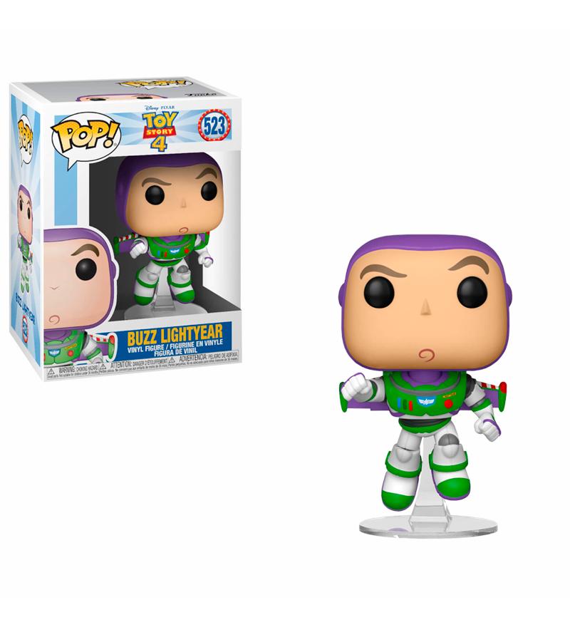 Funko POP Toy Story 4: Buzz Lightyear