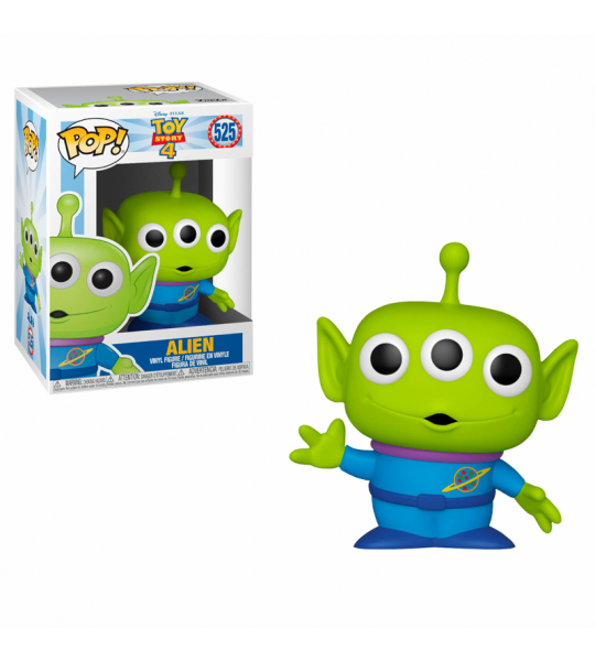 Funko POP Toy Story 4: Alien