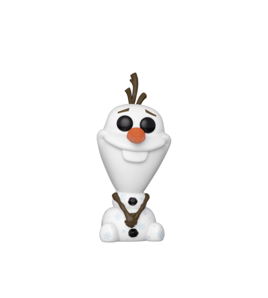 Funko POP Frozen 2: Olaf