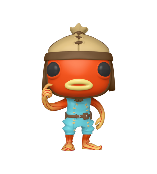Funko POP Fortnite: Fishstick