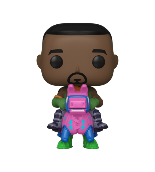 Funko POP Fortnite: Giddy Up