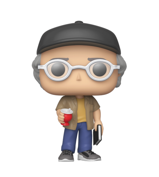 Funko POP IT 2: Dependiente (Stephen King)