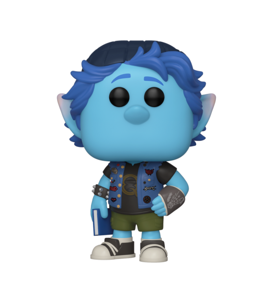 Funko POP Onward: Barley