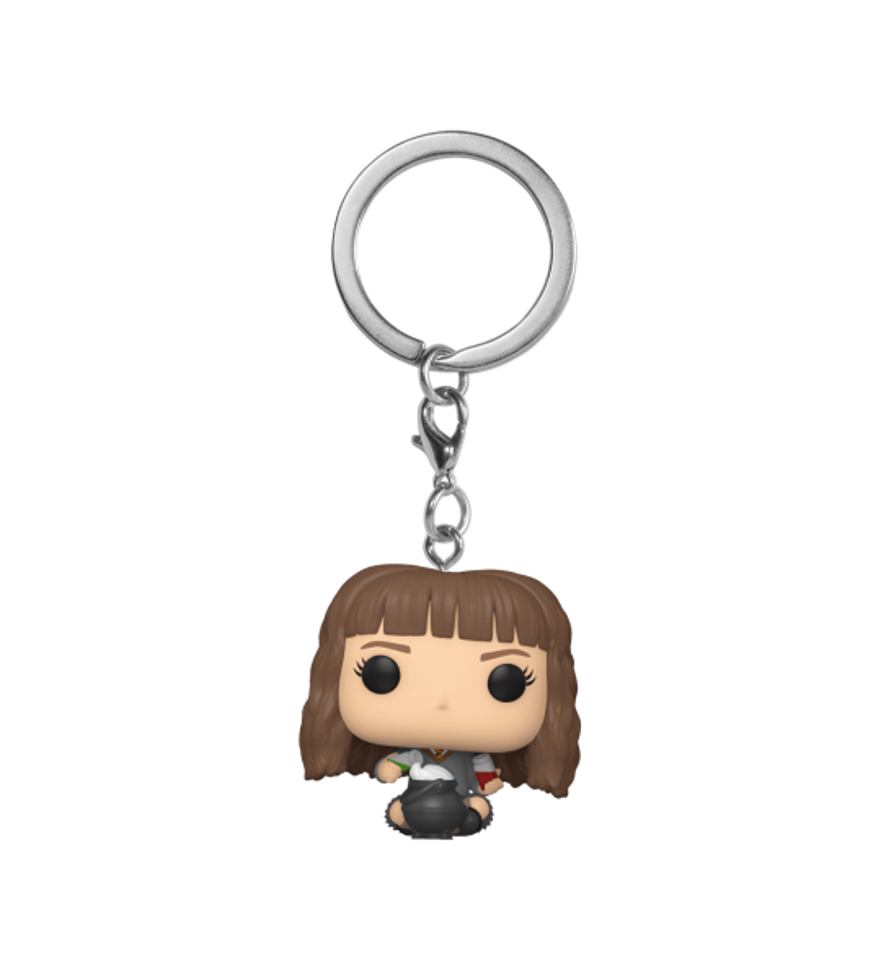 Funko POP Keychain: Hermione con pociones