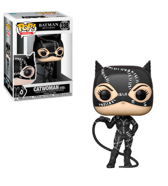 Funko POP Batman Returns: Catwoman