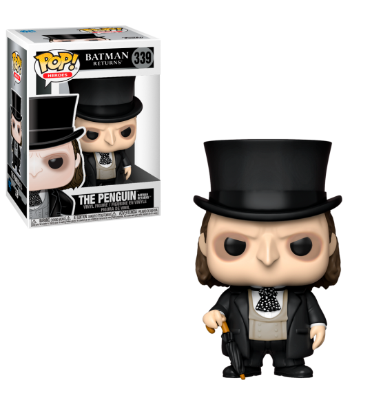 Funko POP Batman Returns: Penguin