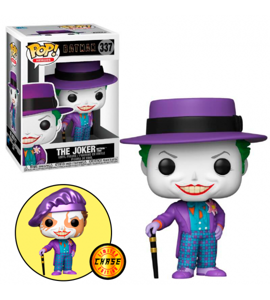Funko POP Batman 1989: Joker