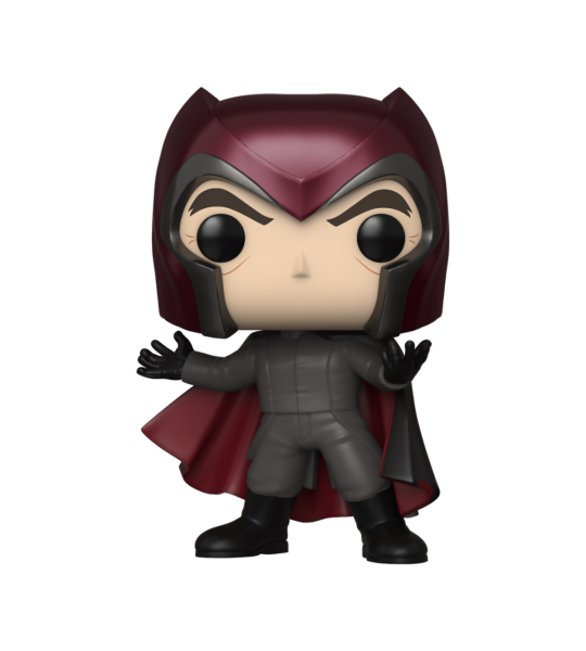 Funko POP X-Men 20th: Magneto