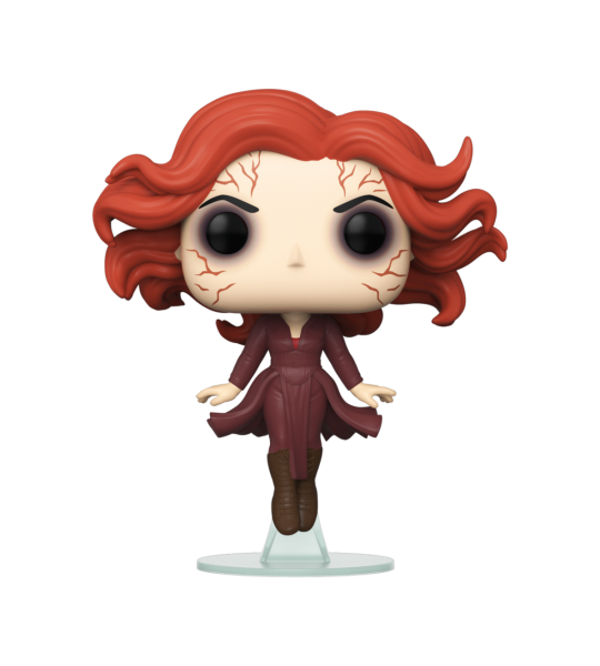 Funko POP X-Men 20th: Jean Grey