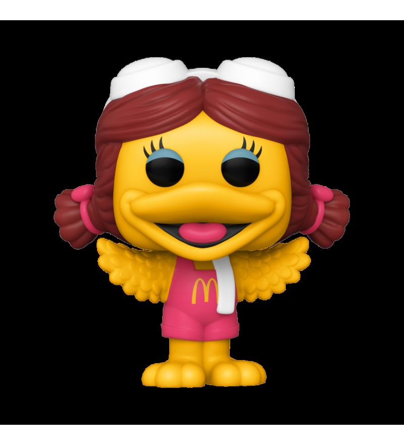 Funko McDonald's: Birdie