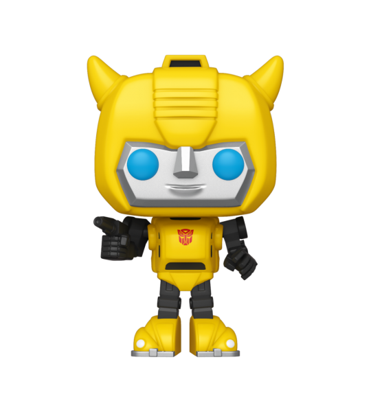 Funko POP! Transformers: Bumblebee