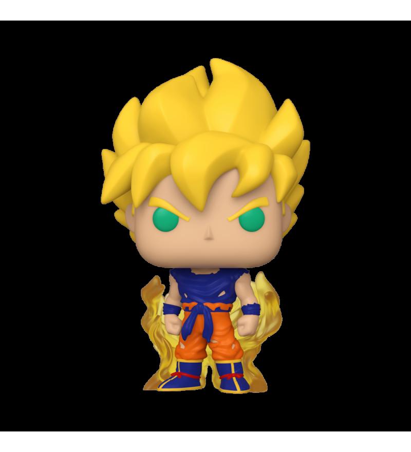 Funko POP DBZ: SS Goku