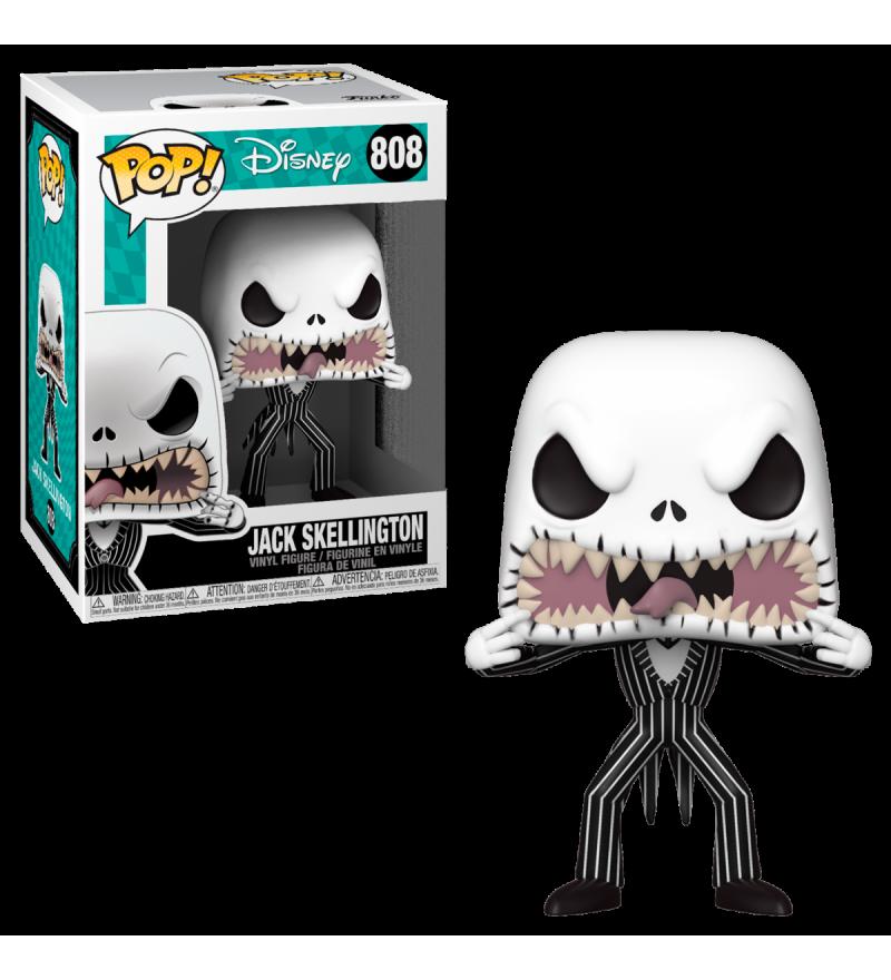Funko POP NBC: Jack (scary face)