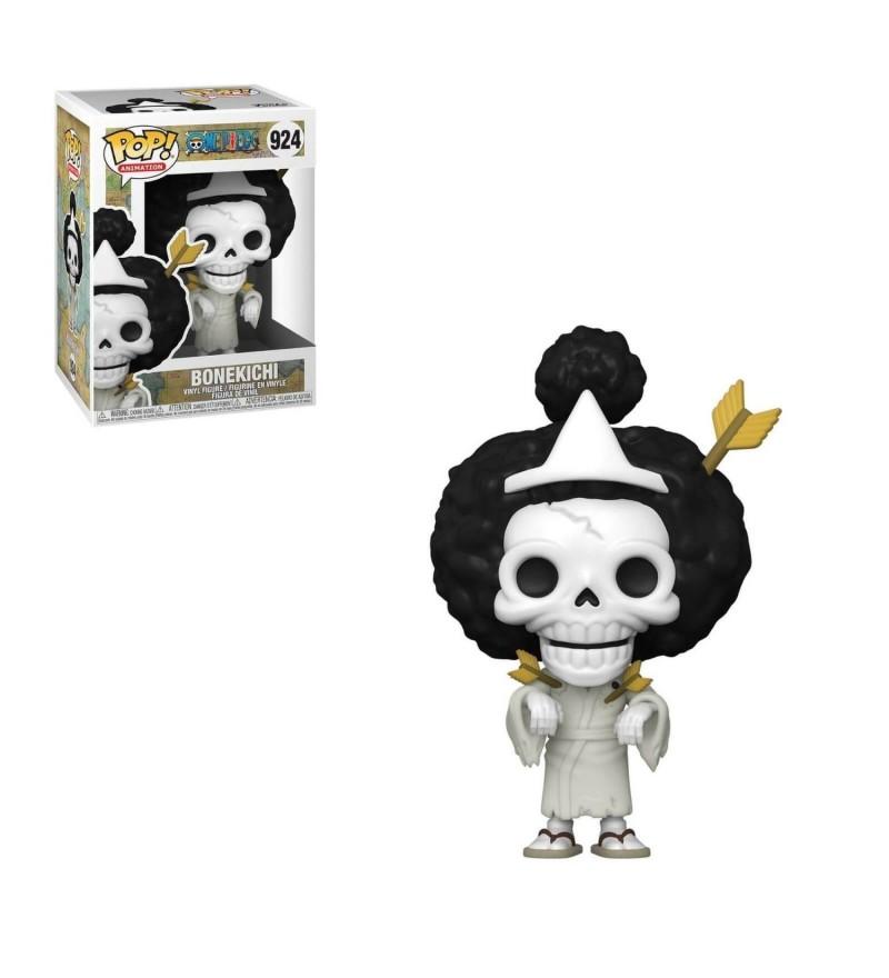 Funko POP One Piece: Brook