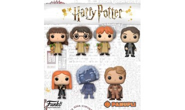 Nuevos Funko POP! Harry Potter: Serie 5